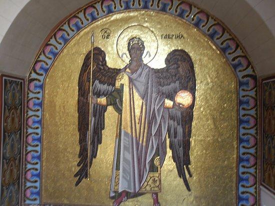 Pedoulas, Siprus: Мозаики