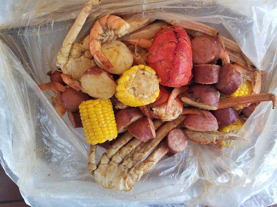 Best Seafood Restaurants In Aiken Sc