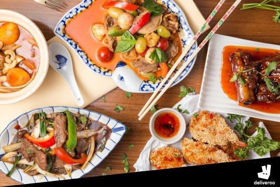 Welcome House Thai Cuisine Photo