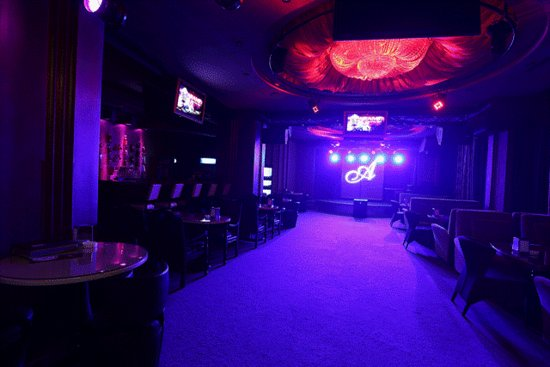 Arame Karaoke Club