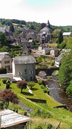 Treignac, Fransa: Snapchat-222842870_large.jpg