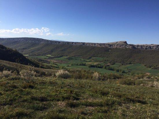 Province of Burgos, Spain: Paraje de Rebolledo de la Torre