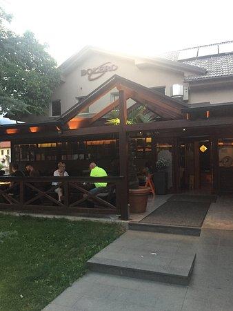 Naklo, Slovenia: Picerija Bolero