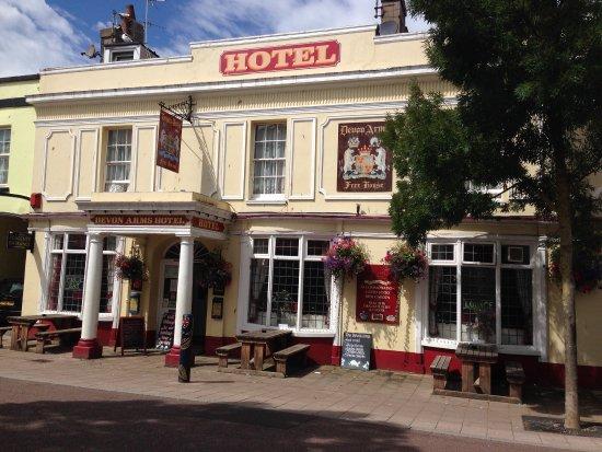 Devon Arms Hotel
