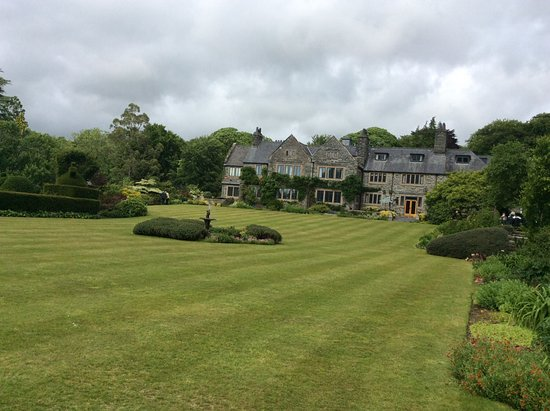 Llanbedr, UK: Aber Atro Hall Gardens