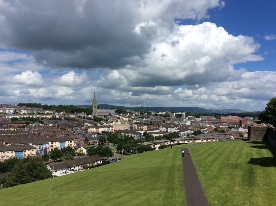 Coach Tours From Derry
