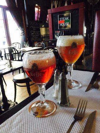Restaurant Rue Pasteur Valence