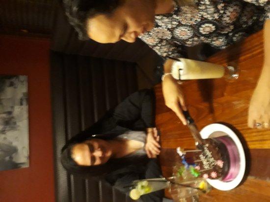 Trevinos Bar & Restaurant: 20170609_195146_large.jpg