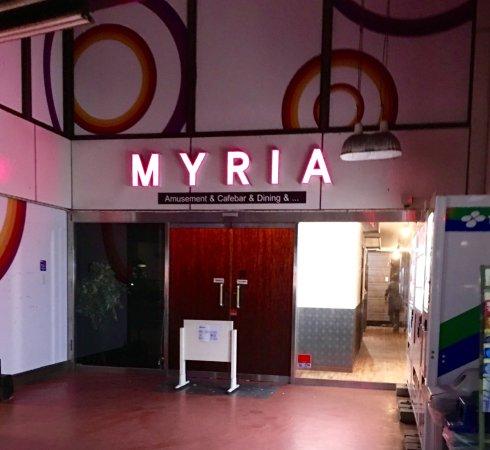 Club Myria