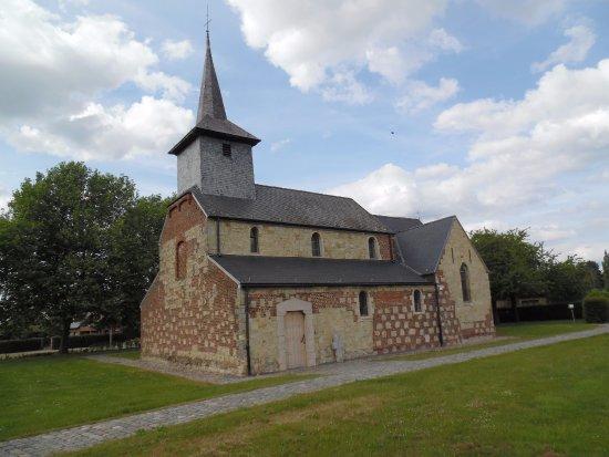 Kerk van Guvelingen