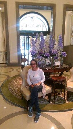 Corinthia Hotel London: Recepción del Hotel