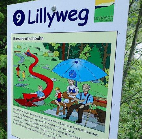 Lillyweg