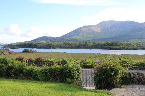 Lough Inagh Lodge Photo