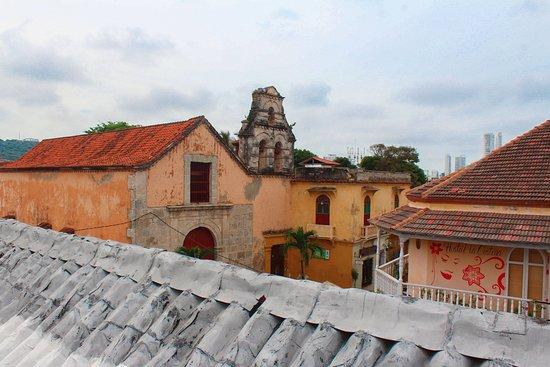 Hotel Casa Baluarte Bild
