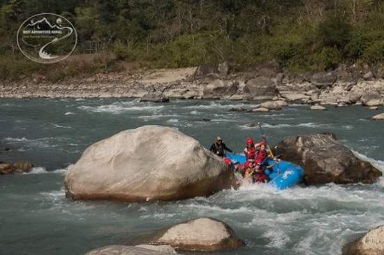 Best Adventure Nepal