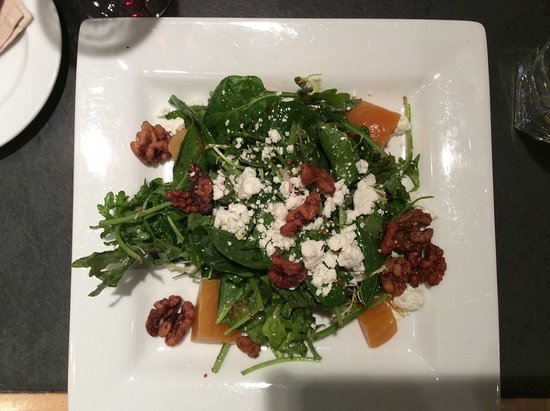 Whistler Tasting Tours: First stop, salad