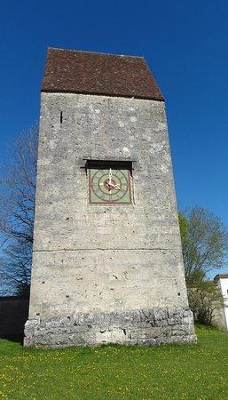 Grauer Herzog, Römerturm