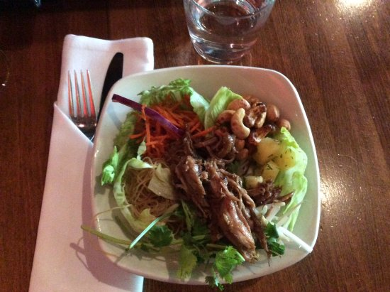Whistler Tasting Tours: Third stop, salad