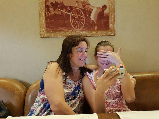 Paco de Arcos, Portugal: Fornos do Padeiro