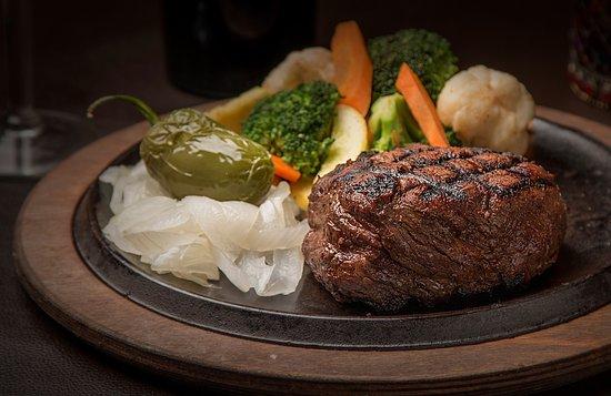 Corralito Steak House  El Paso