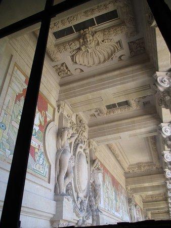Exposition rodin picture of grand palais paris tripadvisor - Exposition grand palais paris ...