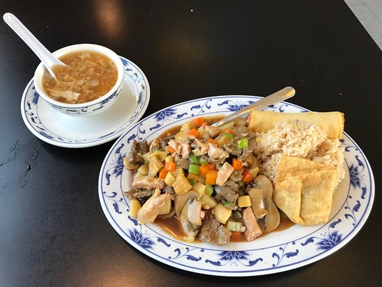 Tsing tsao chinese fast food des moines restaurant for Asian cuisine grimes ia menu