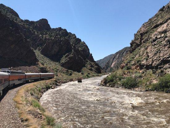 Royal Gorge Route Railroad: photo3.jpg