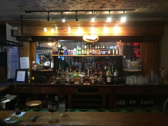 Minturn, CO: Bar