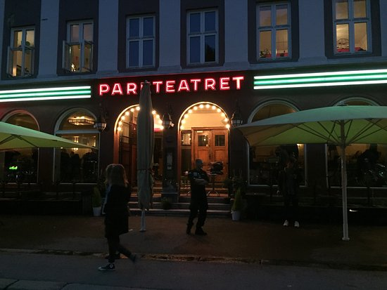 Parkteatret Bar og Scene: photo0.jpg