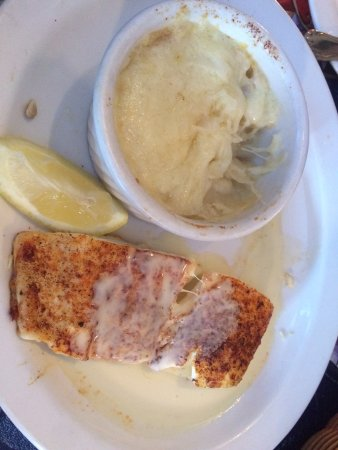 Ashtabula, OH : Halibut
