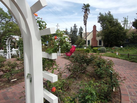 Luther Burbank Home And Gardens Santa Rosa Ca Updated