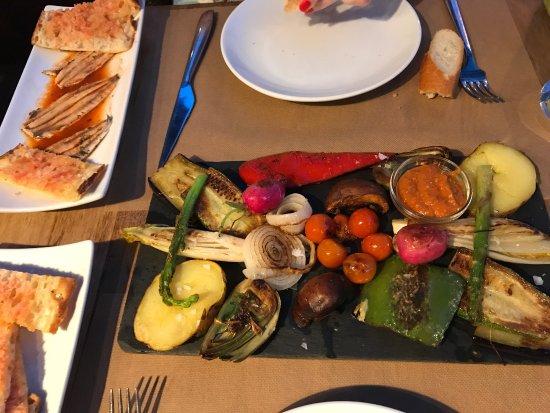 Photo de restaurant la calma chill out - Direct cuisine haguenau ...