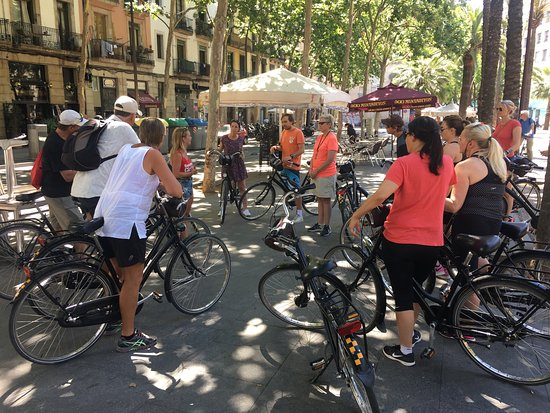 Barcelona CicloTour: photo1.jpg