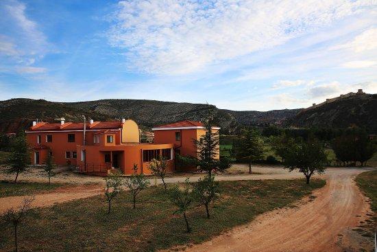 Hotel Rural Casa Cauma