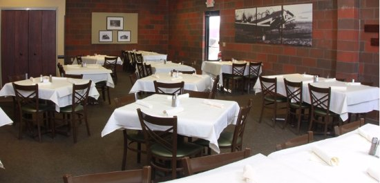Wauseon, OH: Private Dining Room
