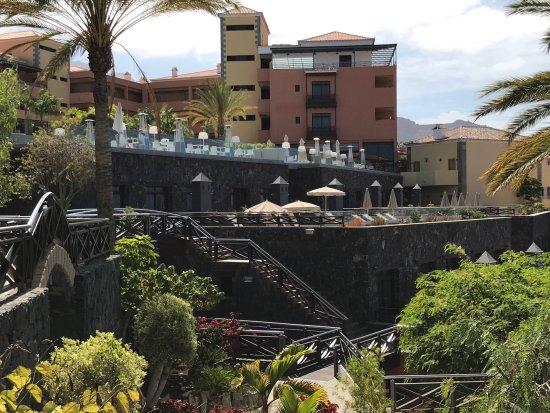 Picture of melia jardines del teide costa for Hotel melia tenerife jardines teide