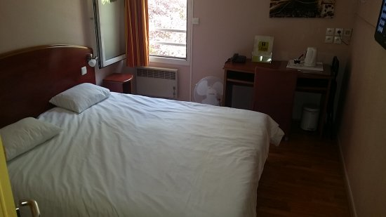 Dizy, Frankrike: Prim'Hotel Bagatelle