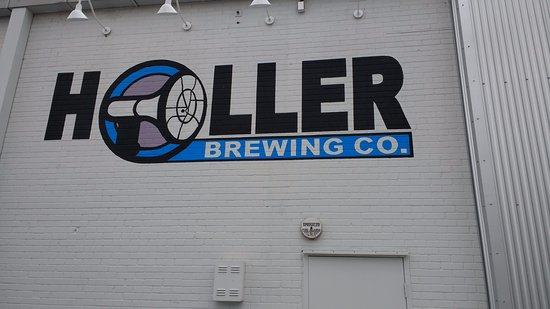 ‪Holler Brewing Co‬