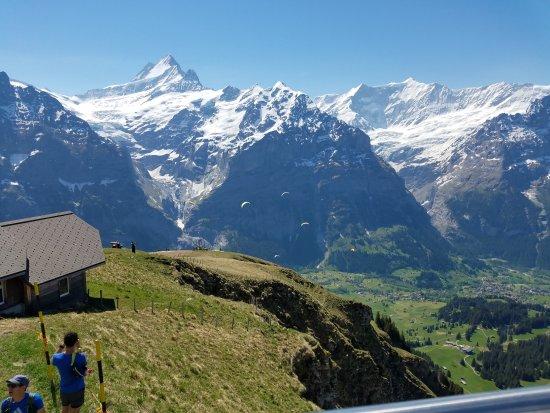 Foto de Paragliding Jungfrau