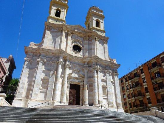 Parrocchia Collegiata Sant'Anna Cagliari