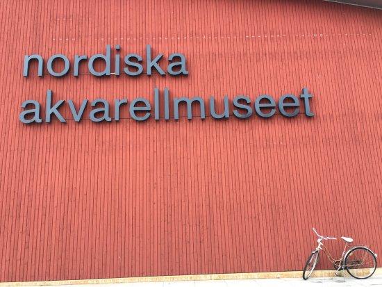 Vastra Gotaland County, Sweden: musée