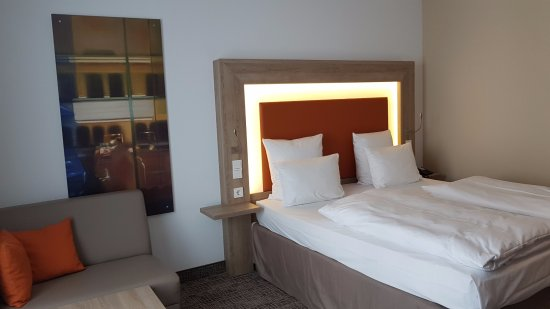 Cheap Hotels In Nuremberg City Centre