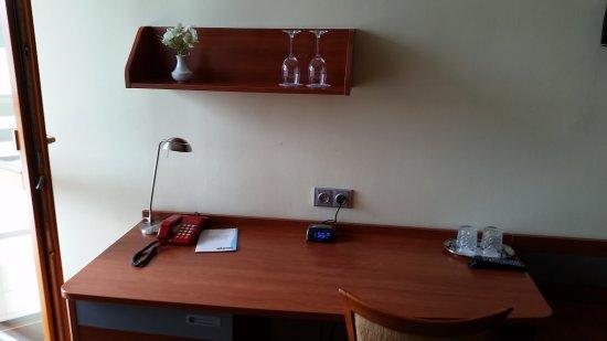 Hotel Vz Vranov: 20160703_155238_large.jpg