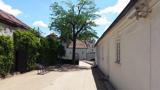 Vranov nad Dyji照片