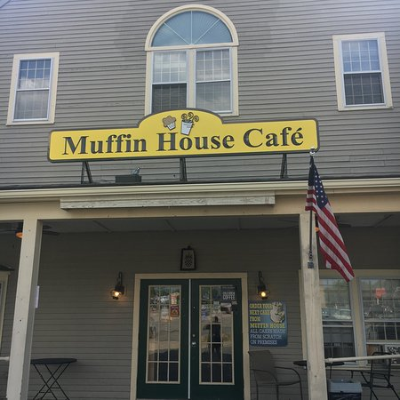 Muffin House Cafe