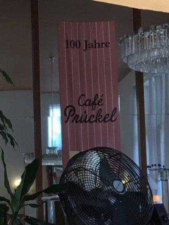 Schöne Alte Möbel Bild Von Cafe Prückel Wien Tripadvisor