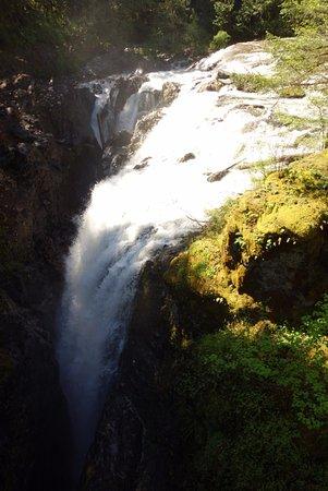 Errington, Kanada: Englishman River Falls