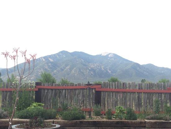 El Meze Restaurant: What a view!