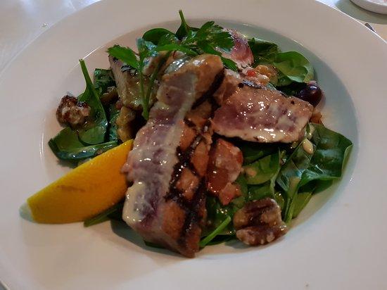 Yellowfin Seafood Restaurant: 20170610_190407_large.jpg