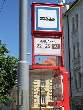 Apartments Praha 6: Nice apartment